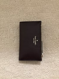 Kate Spade bifold wallet new with tag