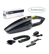 New Portable Cordless Vacuum Cleaner