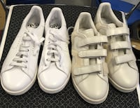 STAN SMITH X RAF SIMONS ADIDAS SHOES 4 SALE St. Catharines