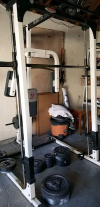 Marcy Workout Machine Los Angeles, 91335