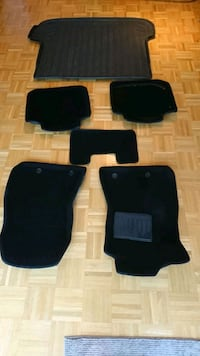 SUBARU: Liner mat for winter and Gargo  area tray Mississauga