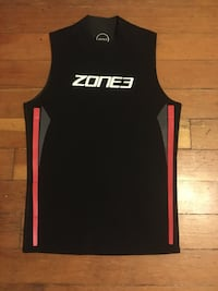 Zone 3 Top Sz Large
