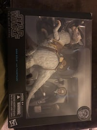 Star Wars Han Solo and tauntaun Hagerstown, 21740