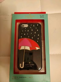 Kate spade iphone 6/6s phone case Mississauga