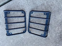 Jeep Wrangler Taillight Guards Fort Worth, 76137