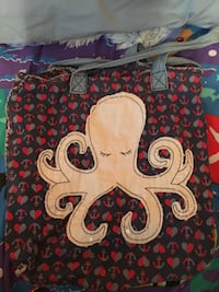 Octopus Bag Old Navy Fort Washington, 20744