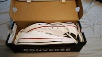 Converse all-star low top shoes Louisville, 40220