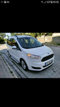Ford - Deluxe -  [TL_HIDDEN]  km  70.000 TL Moscow, 101752