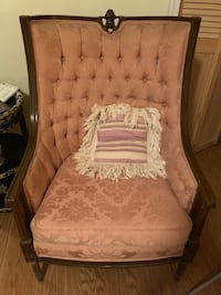 Wingback Chair Windsor Mill, 21244