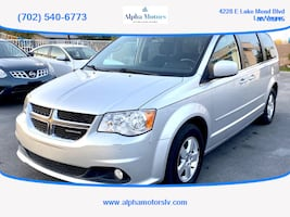 2012 Dodge Grand Caravan Passenger for sale