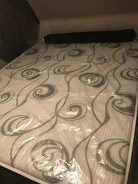Brand new rv short queen mattress  Lehighton, 18235