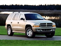 Dodge - Durango - 2001 Graham, 27253