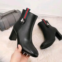 GUCCI ???? edition boots