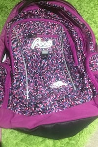 Route purple brand new backpack Whitby, L1R 0B1