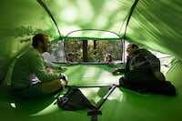 Tentsile Stingray Tree Tent New York