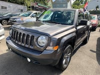 Jeep - Patriot - 2015 Paterson, 07522
