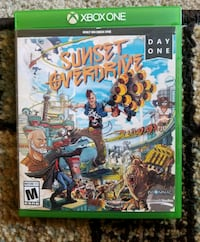 Sunset Overdrive Xbox One Brookhaven, 19015