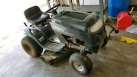 Bolens riding lawn mower and weedeater Christiana, 37037