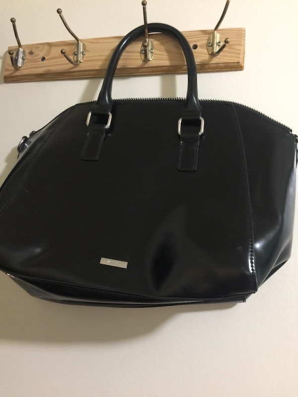 7b30e4ffc02 black patent leather tote bag