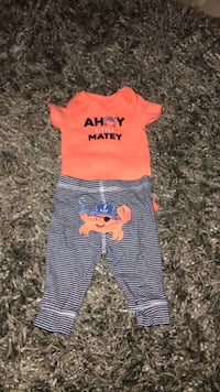 carter's outfit newborn  Chicago, 60629