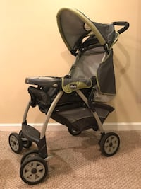 Chicco Stroller West Grove, 19390