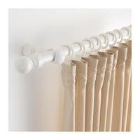 IKEA PORTION Curtain rod set Brookline, 02445