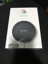 Google Nest Mini Edmonton, T6M 2W2