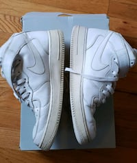 Nike Air Force 1 AF1 mens size 8 Chicago, 60652