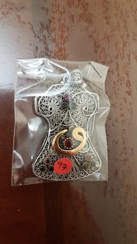 Handcrafted filigree (telkari) Silvers from Beypazari Turkey, wholesale available Toronto, M9V