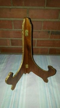 Wooden Easel Large *New* 28 km