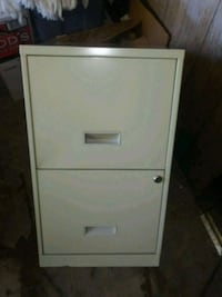 white and gray wooden cabinet Oklahoma City, 73129