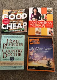 4 books u must have in your home Tacoma, 98418