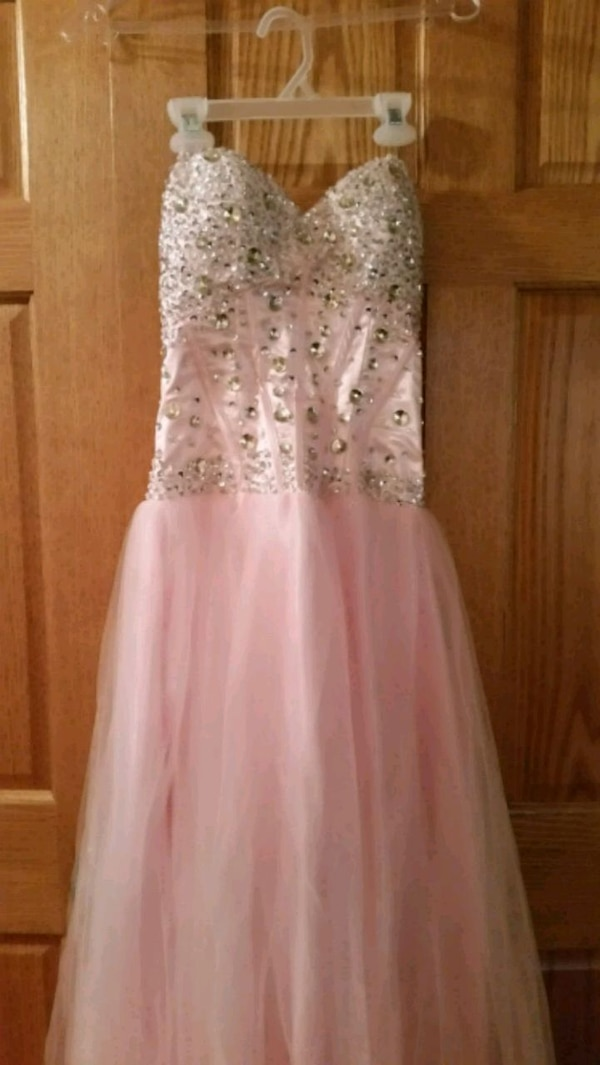 Used Prom Dress For Sale In Orland Park Letgo