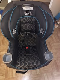Great car seat