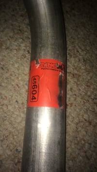 dynomax 45604 exhaust pipe 40$ OBO