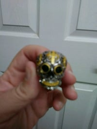 Men's Skull Ring Size 10 Arlington, 22203