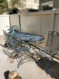 Patio set Las Vegas, 89183