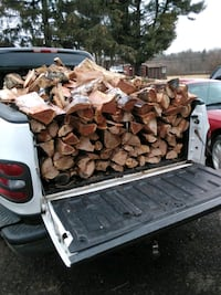???? Firewood ???? seasoned red oak