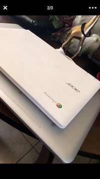 Google chrome Acer- Great condition  Los Angeles