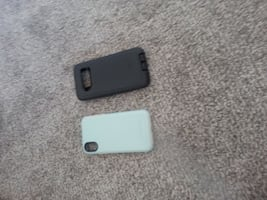 IPHONE X/XS Case and S8 Case OtterBox Case