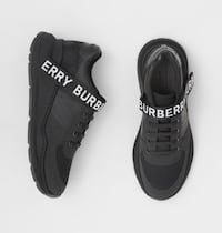 Burberry Sneakers Size 10 New York