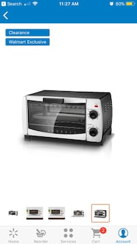 gray and black toaster oven New York, 11226