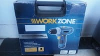 WorkZone Drill tool Catonsville, 21228