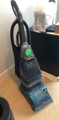 Hoover SpinScrub 50 Carpet Cleaner Vancouver, V5T 1X4