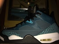 blue gray and white air jordan 3 Las Vegas, 89108