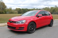 2015 Volkswagen Golf Rockville