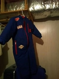 4t snow suit for boy Culpeper, 22701