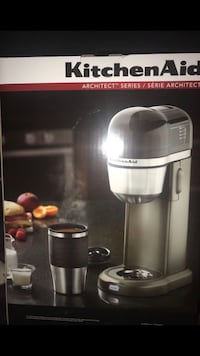 NEVER OPENED KITCHEN AID Riverview, 33578