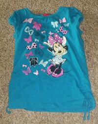Minnie mouse t-shirt 2086 mi