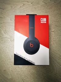 Beats Solo3 Wireless (Club Collection)
